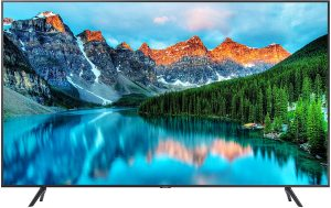 Samsung 43-Inch BE43T-H Pro TV