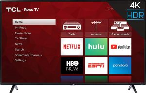 TCL 50S425 50 Inch