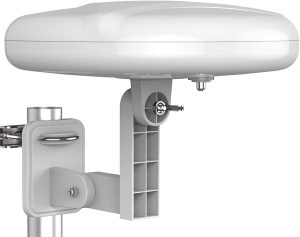 1byone Outdoor TV Antenna 360° Omni-Directional
