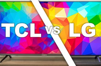 Is TCL Better Than LG