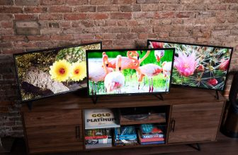 how big is a 32-inch tv