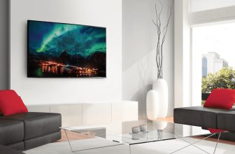 what is the smallest 4k tv you can buy