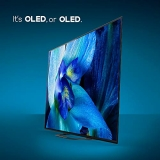 Sony A8G/AG8 OLED TV Review