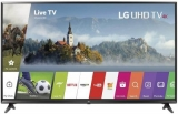 LG UJ6300 LED Smart TV Review – Buying Guide