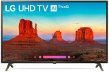 LG UK6300 4k Smart UHD TV – Review and Buying Guide