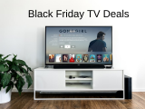 Black Friday TV Deals 2021 – Check Out the Discounts on Top Rated TVs