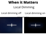 Local Dimming on TVs Explained – 2021 Guide