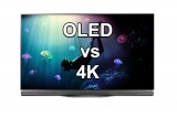 OLED vs 4K LCD – Which is the Best Technology – Buying Guide 2021