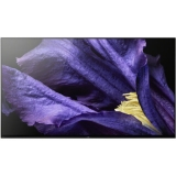 Sony A9F OlED TV Review